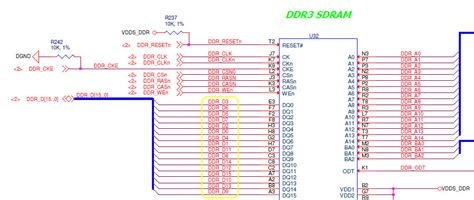 termination resistor ddr ddr termination resistor value 28 images pcie serdes clk ac coupling cap value dm814x dm8127