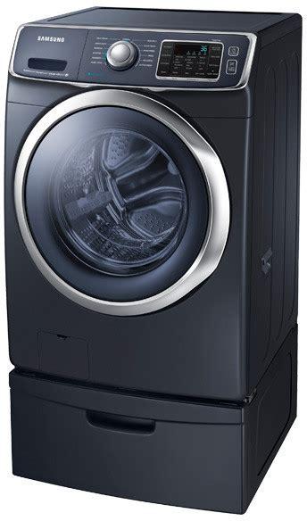 samsung wfhag    cu ft front load washer