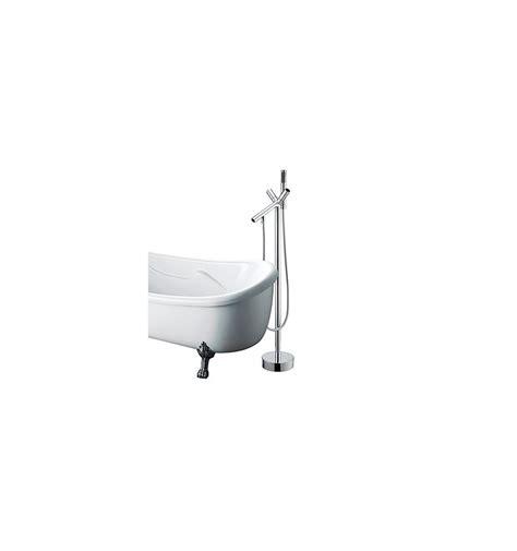colonne melangeur pour baignoire linz robinetterie design