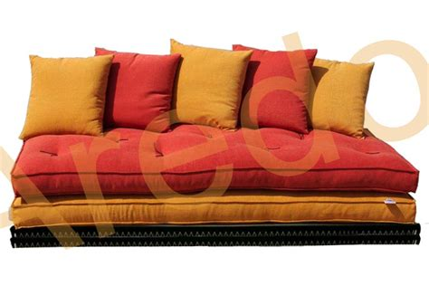 divani letto futon divano letto futon matrimoniale pacha caleido arredo e