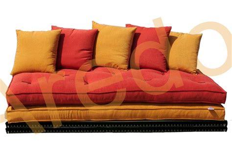 futon divano divano letto futon matrimoniale pacha caleido arredo e