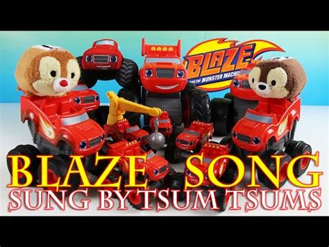 theme song exles blaze and the monster machines theme song sing a long by