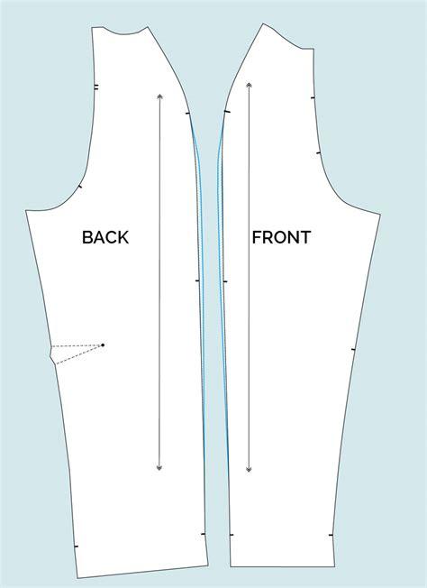 pattern making raglan sleeve clare sewalong pt 4 raglan sleeve fit adjustments