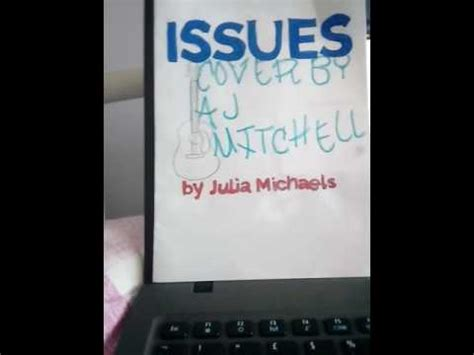 download mp3 issues issues by julia michaels aj mitchell cover mp3 download