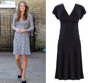 kate middleton maternity shopping while in