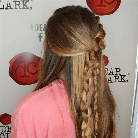 Braid Hairstyles Book by Hair Goals Five Braid Hairstyles To Try This Summer 2017