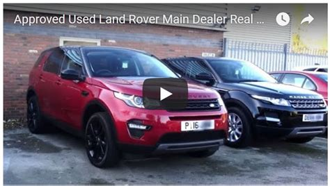 main dealer land rover discovery sport very bad mpg fuel economy real
