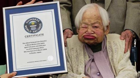 how is the world s oldest world s oldest person dies at the age of 117 in japan khaama press kp afghan