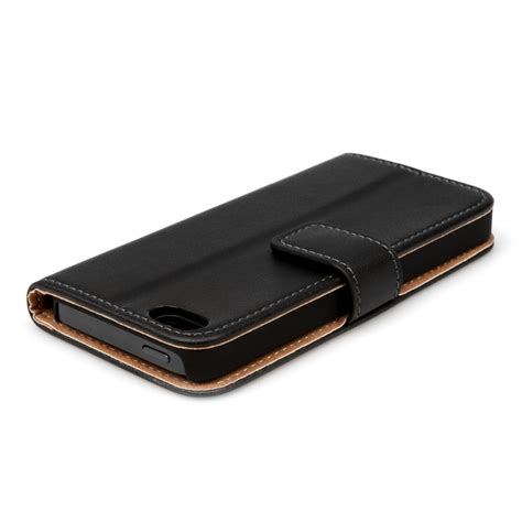 Wallet Iphone 5 5s caseflex iphone 5 5s wallet black mobile mad