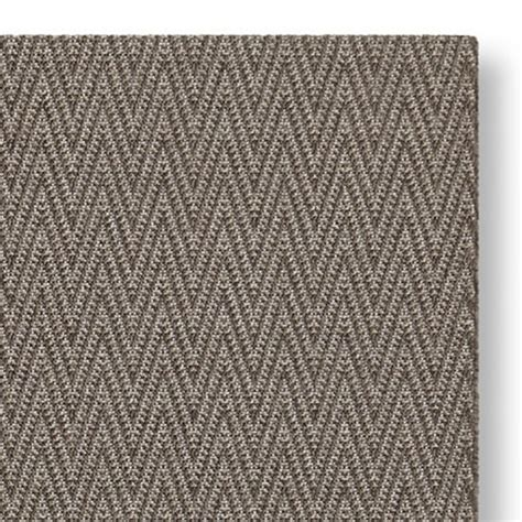 Faux Natural Chevron Indoor Outdoor Rug Brown Gray Grey Chevron Outdoor Rug