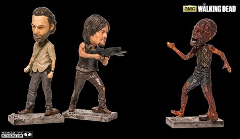 We Are The Walking Dead Sweepstakes - 1500 mcfarlane toys sweepstakes winner announced