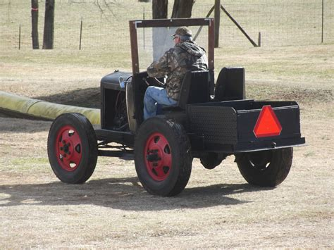 doodlebug carolina 1932 ford model quot b quot doodlebug