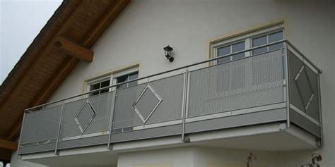 balkongelnder edelstahl mit glas kosten balkongelnder - Innengel Nder Edelstahl Preise