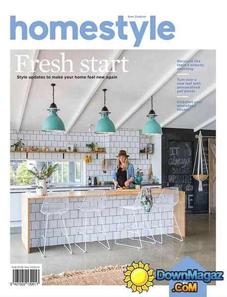home design magazines nz homestyle nz february march 2016 187 download pdf