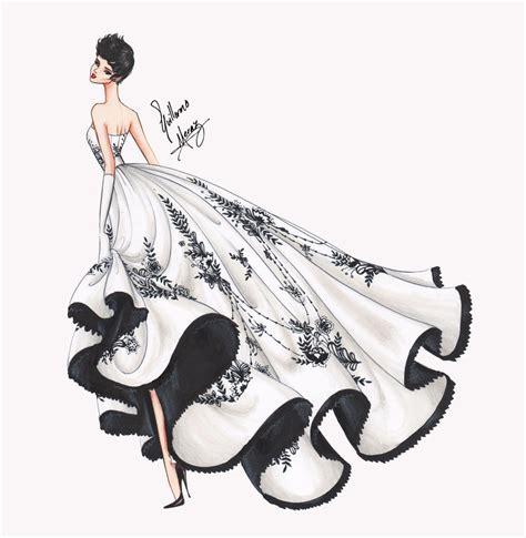 fashion sketch book fashion designer s ultimate companion books sabrina by frozen winter prince on deviantart