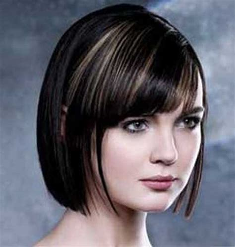 bob haircuts on chubby faces 10 short haircuts for chubby faces short hairstyles