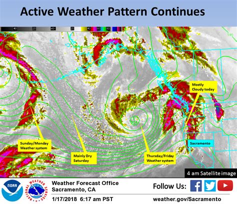 weather pattern video stronger and colder storm systems on tap through the
