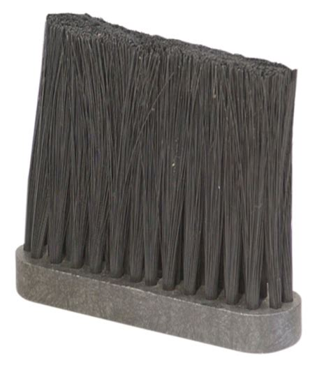 Fireplace Brush by 5 In Wide Brush Replacement