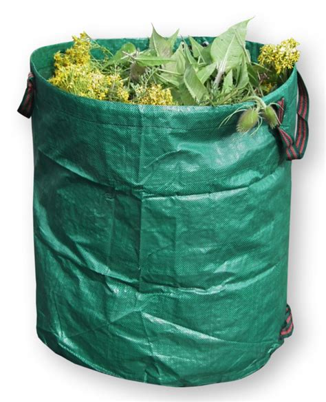 S Garden Bags Large Heavy Duty Garden Waste Strong Bag Refuse Leaves