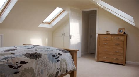 bedroom with loft restyle loft bedrooms en suites yorkshire loft conversions sheffield