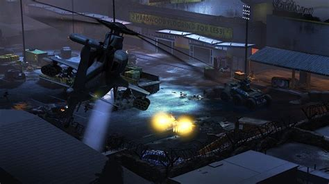 kaos ps 130 does homefront caign envy gamerevolution