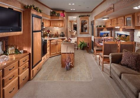 Wildwood Fifth Wheel Floor Plans by 1000 Images About Motor Home S On Pinterest Upholstery
