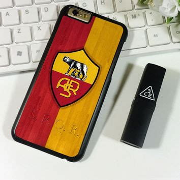 Casing Iphone 6 6 Plus Ac Milan Logo X4283 best soccer cases for iphone 6 products on wanelo