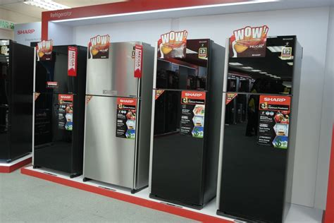 Freezer Sharp Malaysia sharp malaysia launches new product line up for 2018