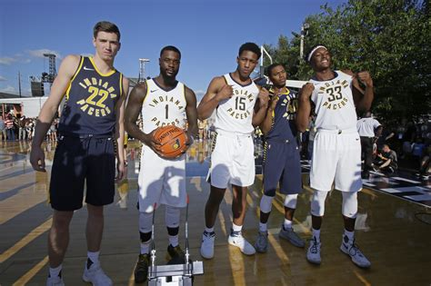 Indiana Pacers indiana pacers 5 reasons they won t make the playoffs in
