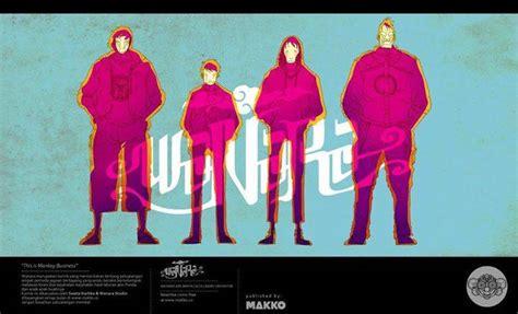 Kosmik Mook 12 By Kosmik wanara from kosmik to be released in standalone volumes