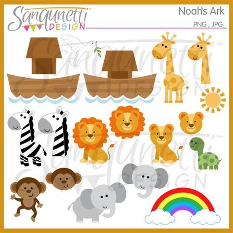 noahs ark clipart sanqunetti design quality commercial