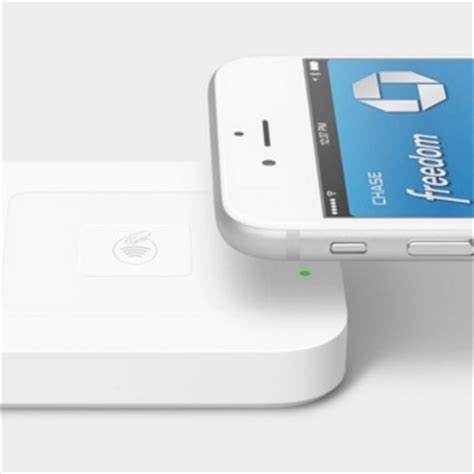 apple nfc reader square s apple pay compatible nfc reader now available in