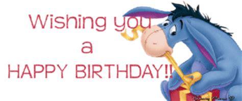 happy birthday eeyore happy birthday myniceprofilecom