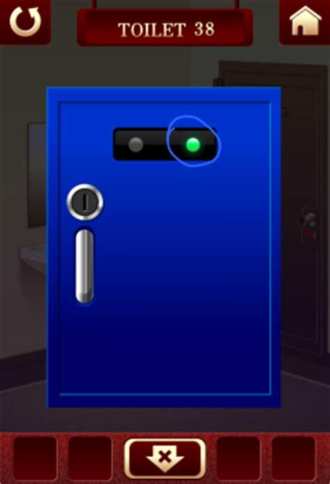 100 doors world of history level 38 100 toilets level 38 walkthrough