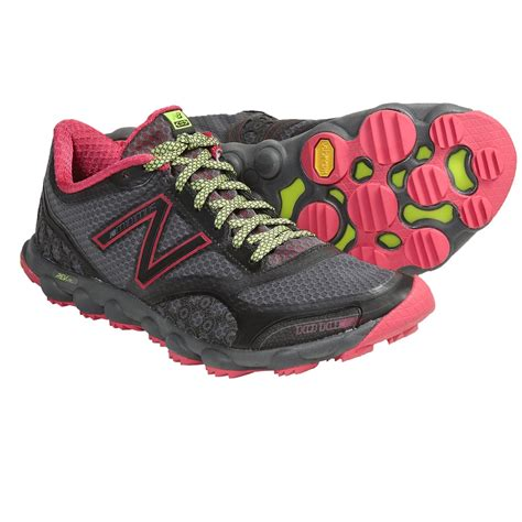 minimal running shoes for wide new balance minimus 1010 trail running shoes for