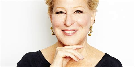 bette midler bette midler talks about working on we are the world