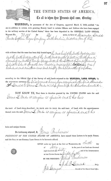 Jasper County Warrant Search Jasper County Ms Deeds Land Records