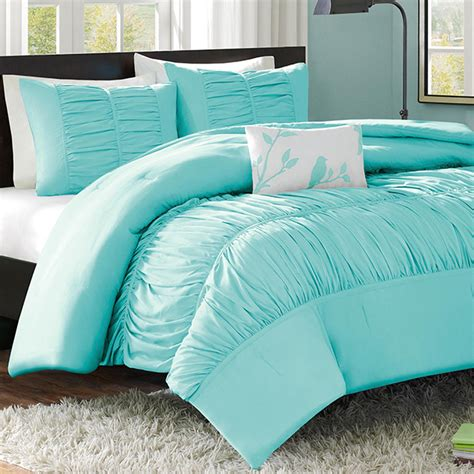 bedding sets full mizone mirimar full queen comforter set free shipping