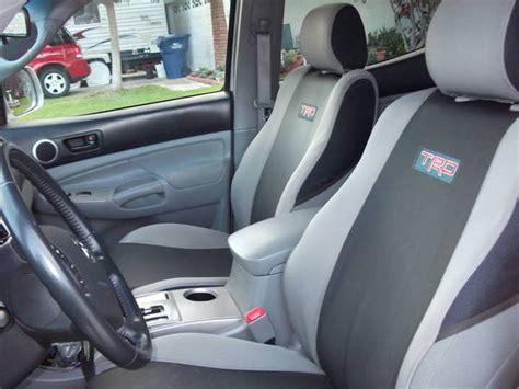 boat upholstery tacoma toyota tacoma trd seat covers ebay electronics cars html