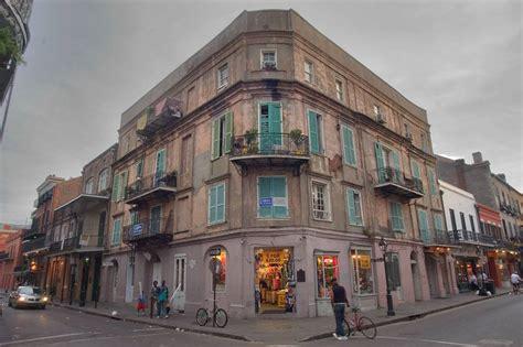 Royal House New Orleans La by Slideshow 527 05 Pedesclaux Lemonnier House Mansion At