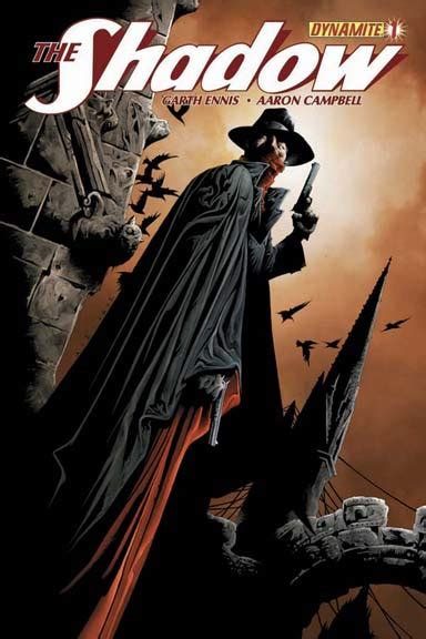 westfield comics 187 the shadow 1 ongoing series by
