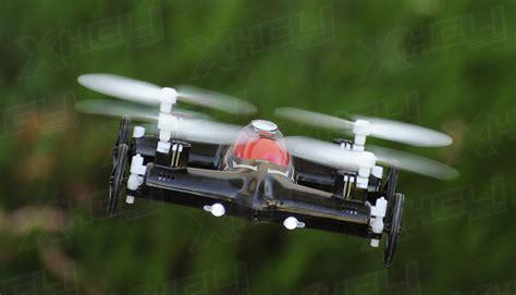 Drone Syma X9s Flying Car syma drone x9s air wheels flying car 4ch rc quadcopter