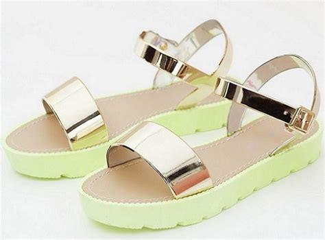 imagenes d sandalias a la moda 2016 colecci 243 n de zapatos y sandalias de primark primavera