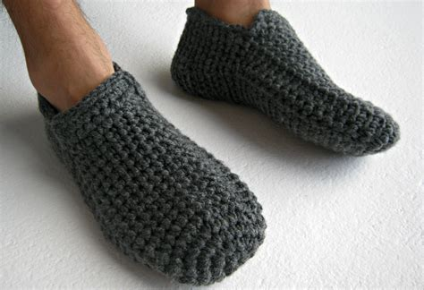 house socks slippers crochet slippers gray slippers warm slippers slipper socks