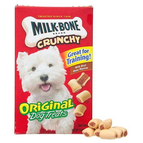 are milk bones for dogs milk bone original treats 40 oz