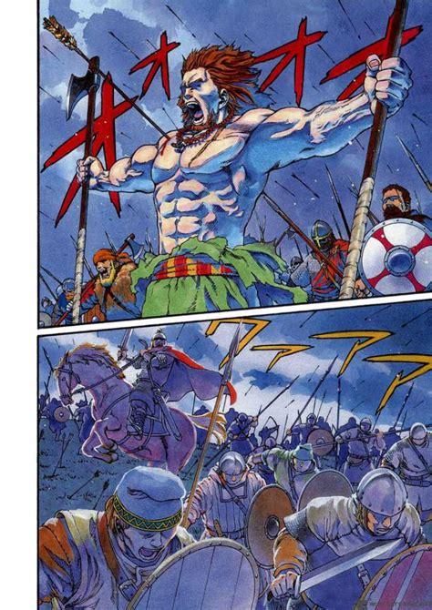 vinland saga vinland saga 17 read vinland saga 17 page 6
