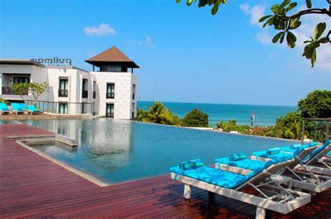 pullman bali legian nirwana 5 legian interconti bali island 5 days classic tropical fun package tour