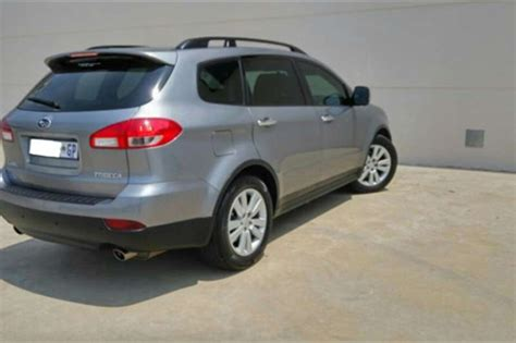2010 subaru tribeca 7 seater cars for sale in gauteng r