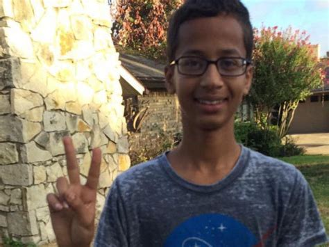 the day of ahmeds story of ahmed the boy who got arrested for taking handmade clock to sbs your language