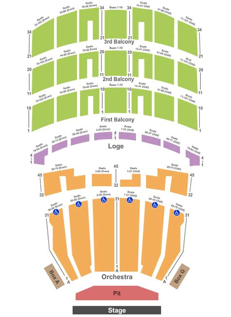 the shrine los angeles seating chart concert venues in los angeles ca concertfix